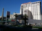 Las Vegas Strip Tour