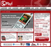 32 Red Mobile Casino