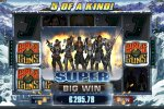 Girls With Guns Frozen Dawn Video Slot