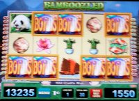 Bamboozled Video Slot
