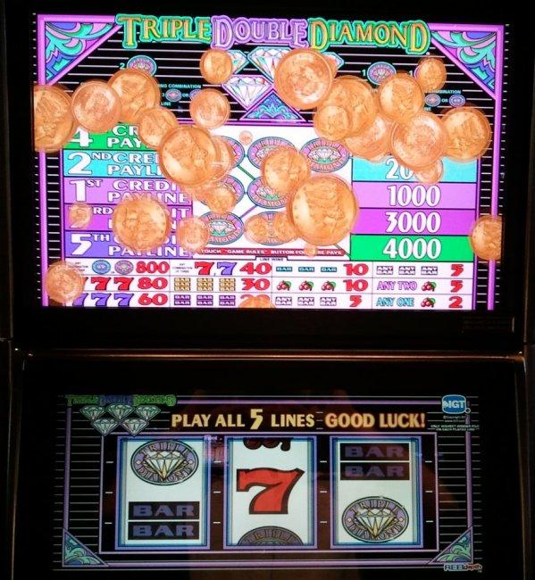 Pokeri automaatti video arvostelutt