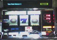 Triple Double Diamond Reel Slot