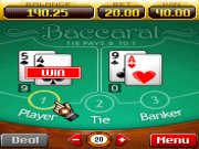 Mobile Baccarat