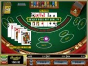 play free Caribbean Poker