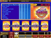 Learn about Jackpot Deuces Progressive Video Poker