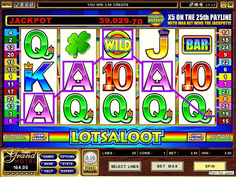 10.00 bank casino deposit machine min slot sol casino marana az