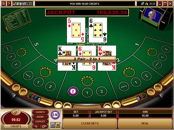 progressive games | Euro Palace Casino Blog