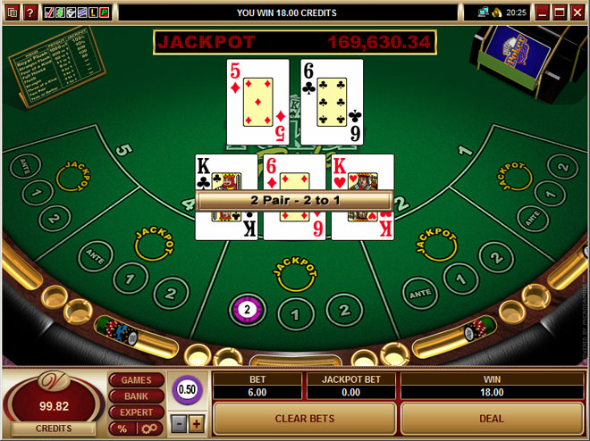 free online poker games texas holdem for fun