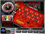 Learn about Progressive Roulette Royale