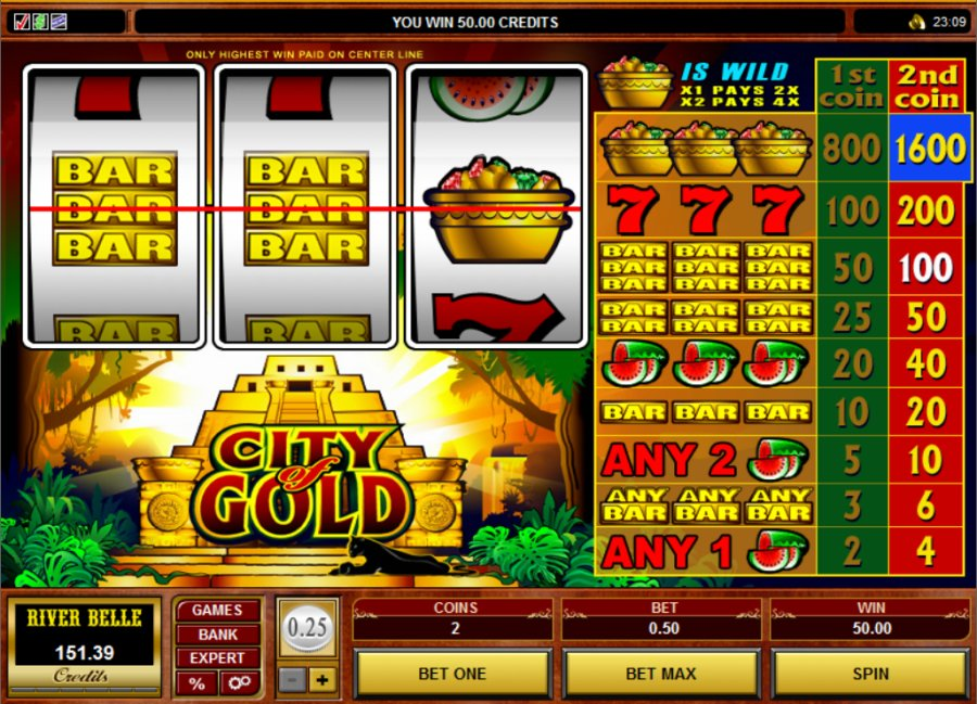 Cafe de Paris Slot Review & Free Instant Play Game