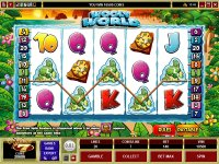Wooly World Video Slot