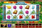 Wooly World Video Slot - click to view larger