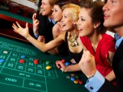 Learn about casino game odds