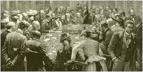 Casino History – Where Did It All Begin? | Casino.com