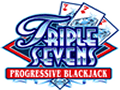 Learn about Triple Sevens Progressive Blackjack