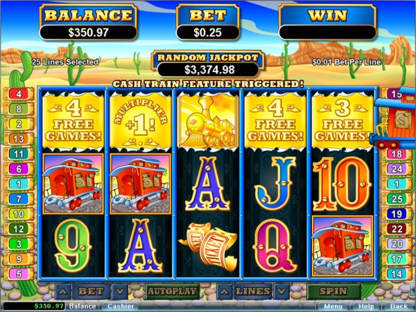 Casino game maker cedar city ut