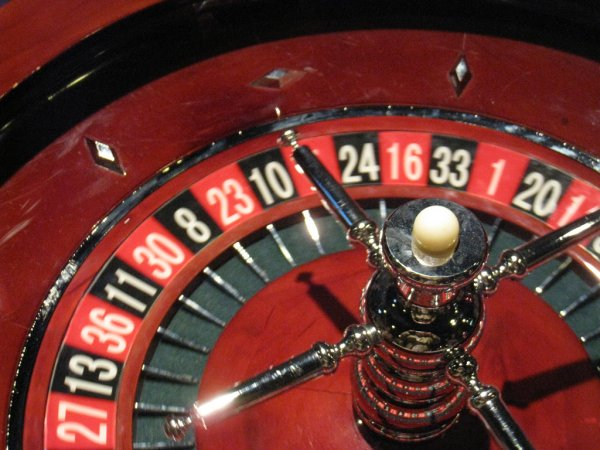 different roulette strategies