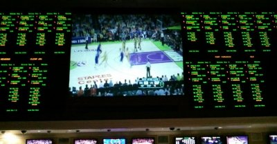 Sports Betting Terms